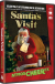 Santa Visit Holiday Digital Decorations