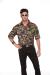 Army Printed Men's Shirt